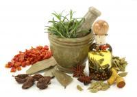 Лечебные продукты