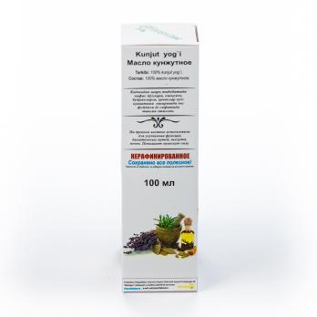 Упаковка кунжутного масла