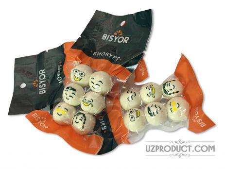 Курт узбекские шарики