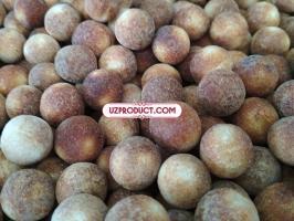 Узбекские сырные шарики