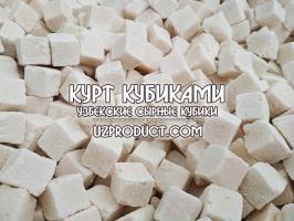 Крут узбекский
