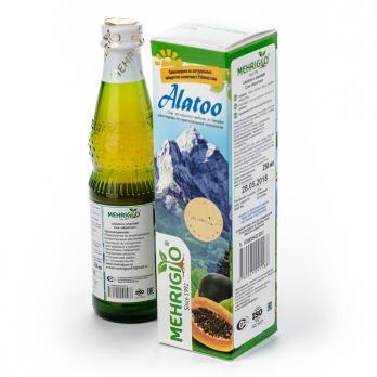 Alatoo сок