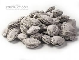 Солёные косточки абрикоса