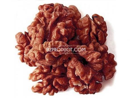 Узбекский тёмный орех