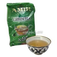 Зелёный чай 95