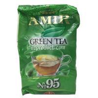 Чай из Узбекистана