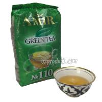 Зелёный чай 110