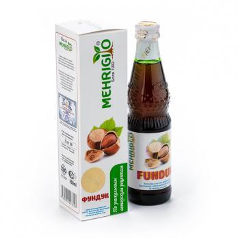 Фундучное масло